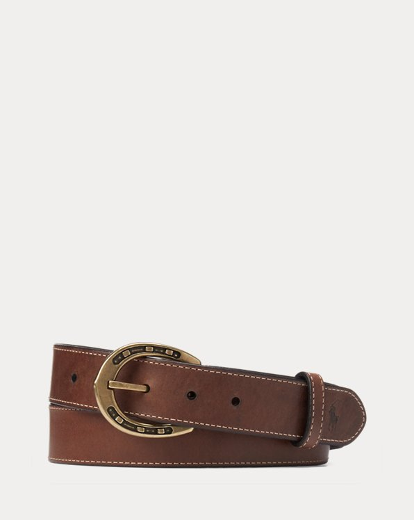 Equestrian Harness Belt