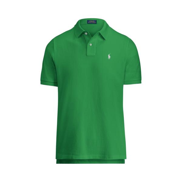 Men's Custom Polo Shirt | Ralph Lauren