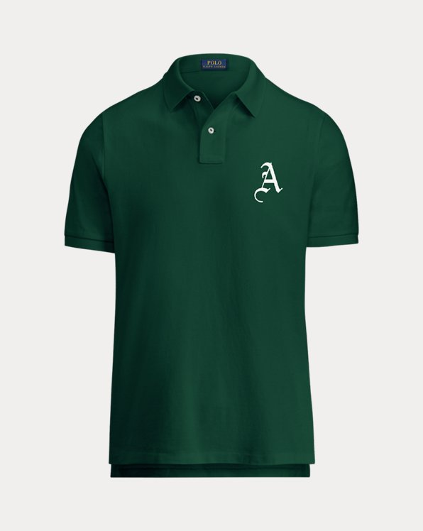 Camisa Polo custom slim fit