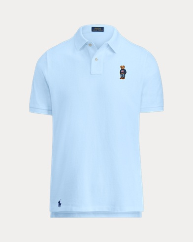 Polo Classic Fit Big & Tall