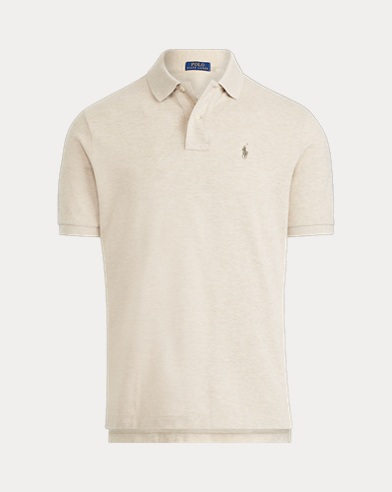 Polo Classic-Fit Big & Tall