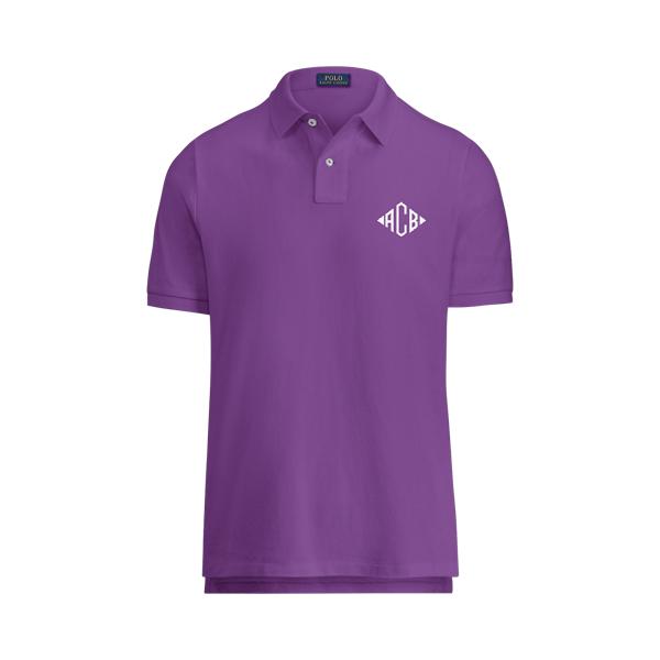0d6b5a6021bf Men's Polo Shirt