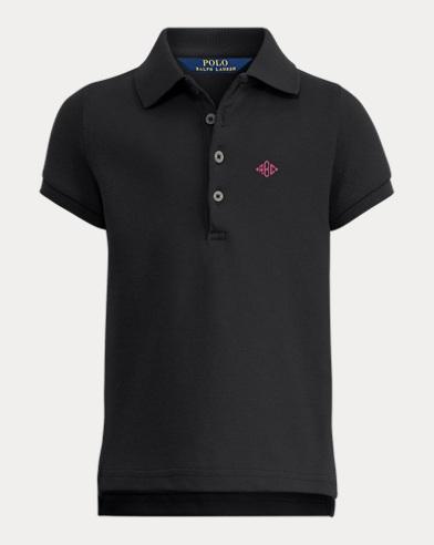 Girl's Polo Shirt