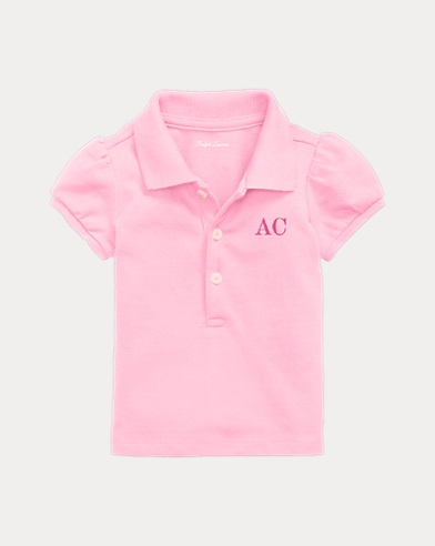Baby Bear Polo Shirt