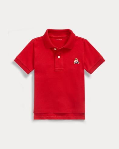 Polohemd für Babys
