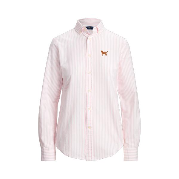 Create Your Own Women's Oxford Shirt   Ralph Lauren