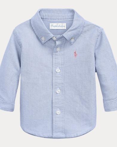 Baby Oxford Shirt
