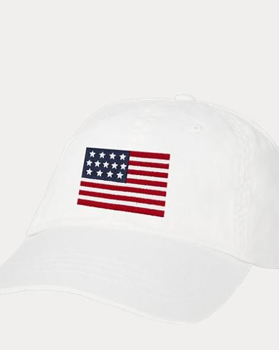 Unisex Flag Baseball Cap
