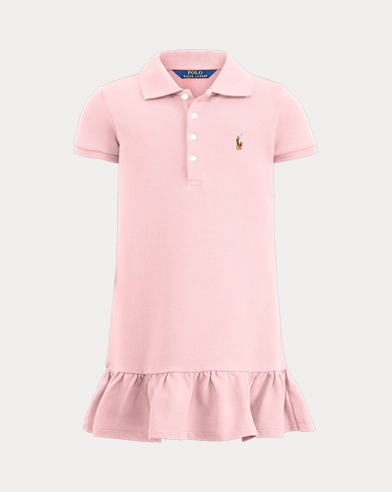 lauren ralph lauren fit and flare baby polo swim trunks