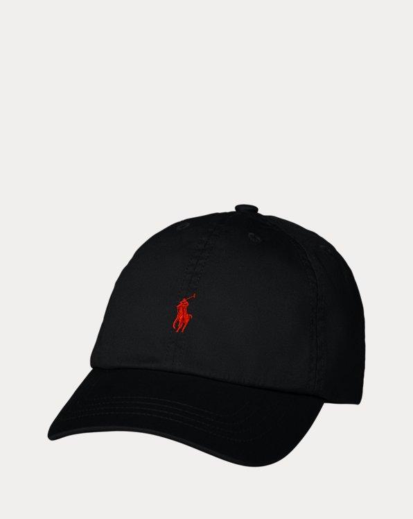 Cappellino baseball con cagnolino