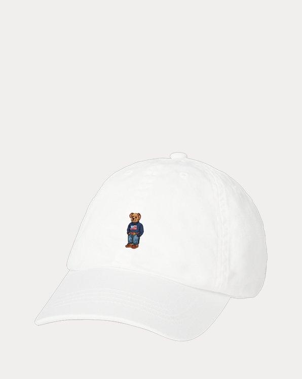 Girl's Chino Baseball Cap