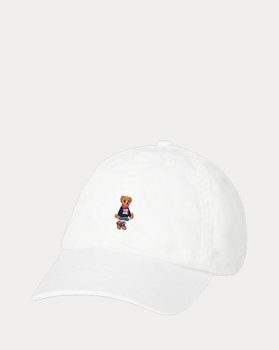 Cappellino da baseball in chino per bambina
