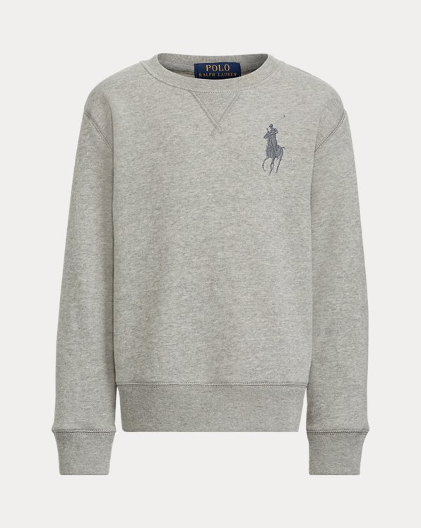 Boys' Fleece Sweatshirt