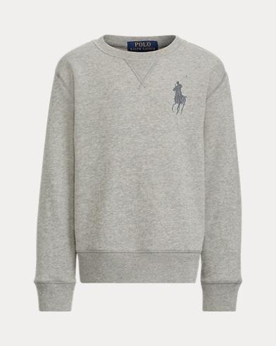 Boys' Fleece Sweatshirt