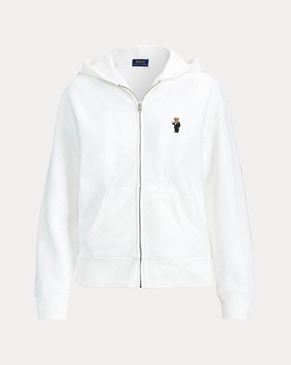 Women's Fleece Zip-Up