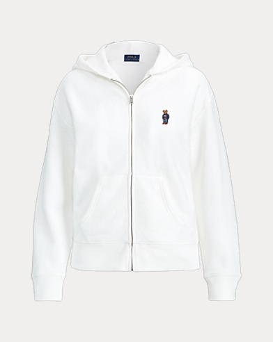 Women's Fleece Zip-Up