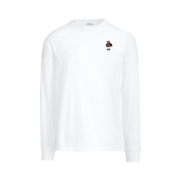 Create Your Own Men's Long Sleeve T-Shirt | Ralph Lauren