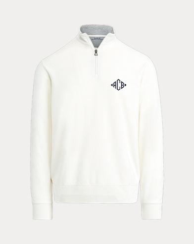 Men's Half-Zip Pullover