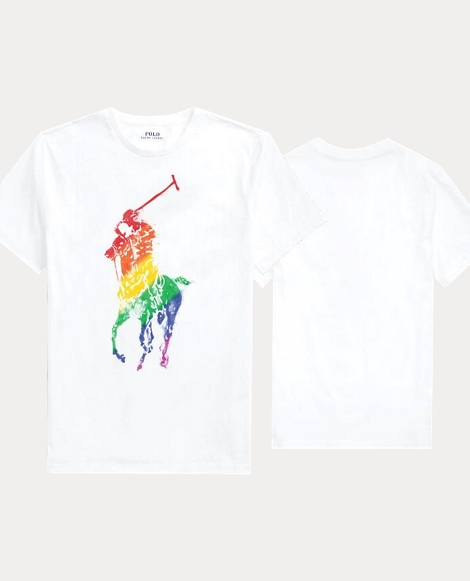 T-shirt Pride Kids'