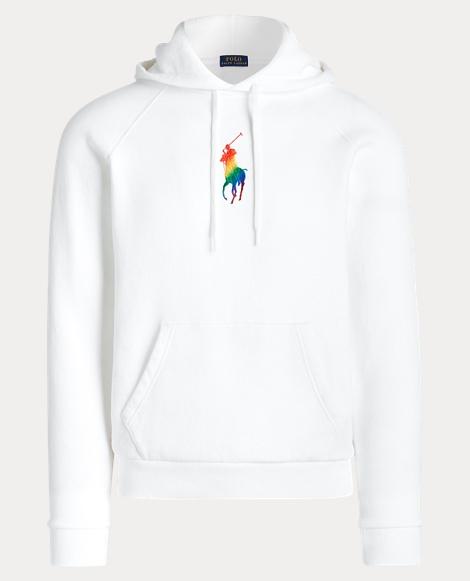 Unisex-Kapuzenshirt Pride