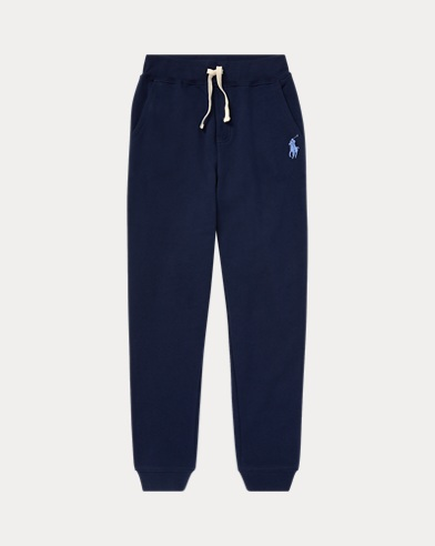 Boy's Fleece Jogger