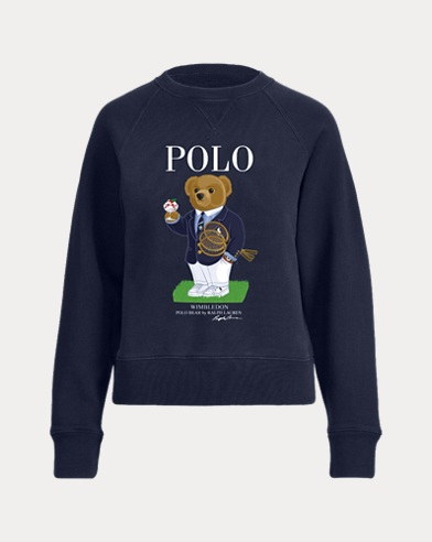 Women's Fleece Crewneck