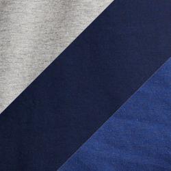 Blue, Grey & Navy