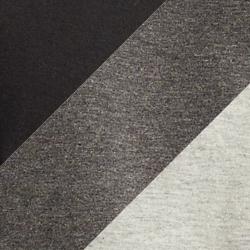 Grey, Dark Grey & Black