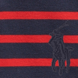 Hunter Navy/Red