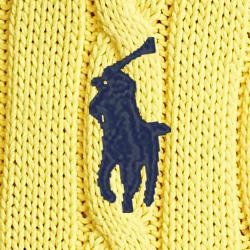 Trainer Yellow