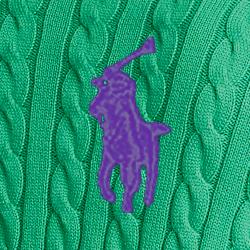 Neues Krawatten-Grün