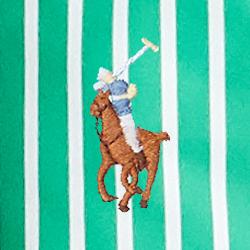 Golf Green Preppy Bengal