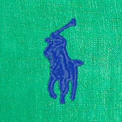 Golfgrün