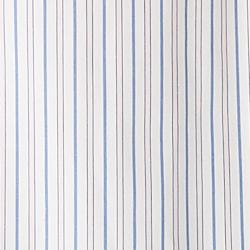 White/Blue Multi Stripe
