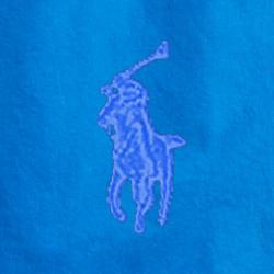 Bleu voyage